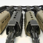WarBlock standard configuration Carbine upper line up