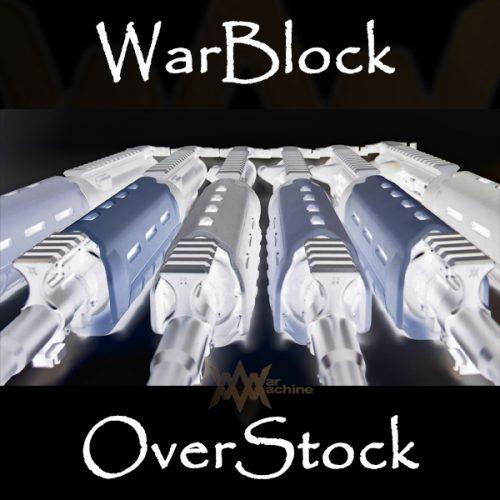 warblock overstock